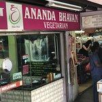 Photo de Ananda Bhavan