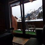 Photo de Hotel Theodul