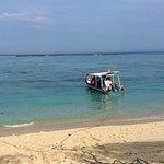Lembongan Dive Center Foto