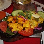TAJ MAHAL Indisches Restaurant