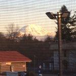 Foto de Comfort Inn Tacoma - Seattle