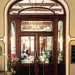 Photo de Cafe de Paris - Hotel Paris