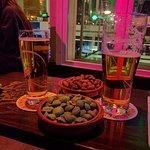beer & snakes