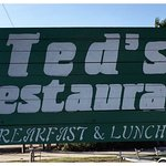 Photo de Ted's Restaurant