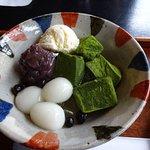 Foto Shiratamaya Shinsaburo Hikawa Honten
