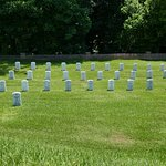 Foto di Natchez National Cemetery