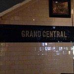 Billede af Grand Central Cafe