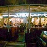 La Piká food & wine corner