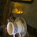 Coffee and Lipo