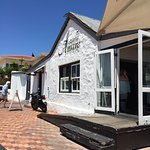 Photo of Castella Amare Restaurant