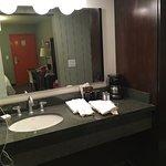 Foto de 3 Palms Hotel