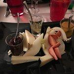Selezione formaggi