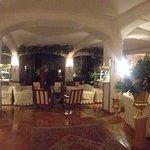 Photo of Zass Restaurant. Il San Pietro Di Positano.