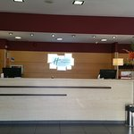 Foto de Holiday Inn Express Malaga Airport