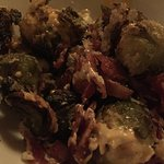 Brussels Sprouts Tempura