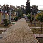 Dunas Puerto Foto
