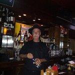 Tommy the bartender rocks!!!!