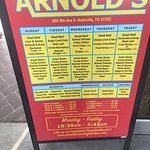 Photo de Arnold's Country Kitchen