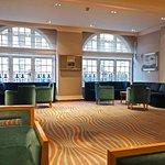 Victory Club Lounge, Seymour Street