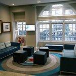 VSC Lounge