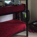 Foto de Amanecer de la Bahía Hostel Ushuaia