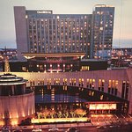 OMNI Hotel with the Country Music Hall of Fame