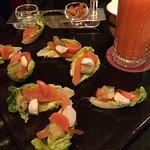 Photo de Le Bar