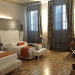 Photo of Firenze Number Nine Wellness Hotel