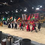 Medieval Times Dinner & Tournament照片