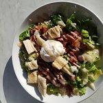 Best Caesar salad I've ever had
