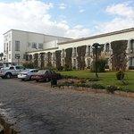 Foto de Hotel & Spa Hacienda Baruk