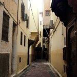 Riad Ibn Battouta Foto