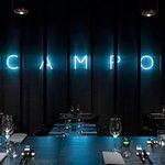 Zdjęcie Campo Modern Grill
