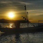 Photo de Ngapali Bay Villas & Spa