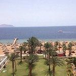 Sheraton Sharm Hotel, Resort, Villas & Spa Foto