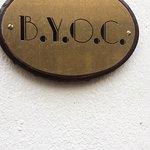 BYOC Brighton