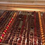Photo de Francois Pralus - Maitre Chocolatier