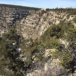 Foto de Walnut Canyon National Monument