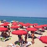 Mamitas Beach