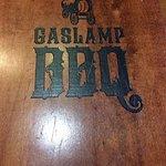 Foto van Gaslamp BBQ
