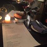 Kai's menu - January 18