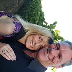 Stunning meal at Tirohana Estate to celebrate our wedding anniversary last night. Absolutely wor