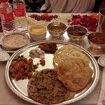 Maharashtrian cuisine!!