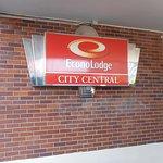 Foto de Econo Lodge City Central