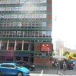 Photo de Econo Lodge City Central