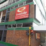 ArghyaKolkata Econo Lodge City Central, Auckland-4