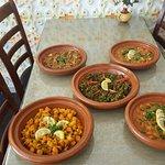 Moroccan Taste