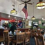 All Season's Family Restaurant Foto