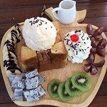 19 Nineteen Cafe