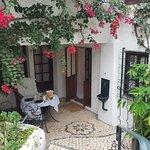 Foto Uma Casa a Beira Sol